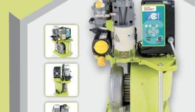 Стоматологический аспиратор Micro-Smart